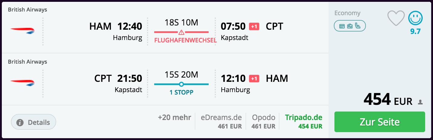 HAM-CPT w. change @454€