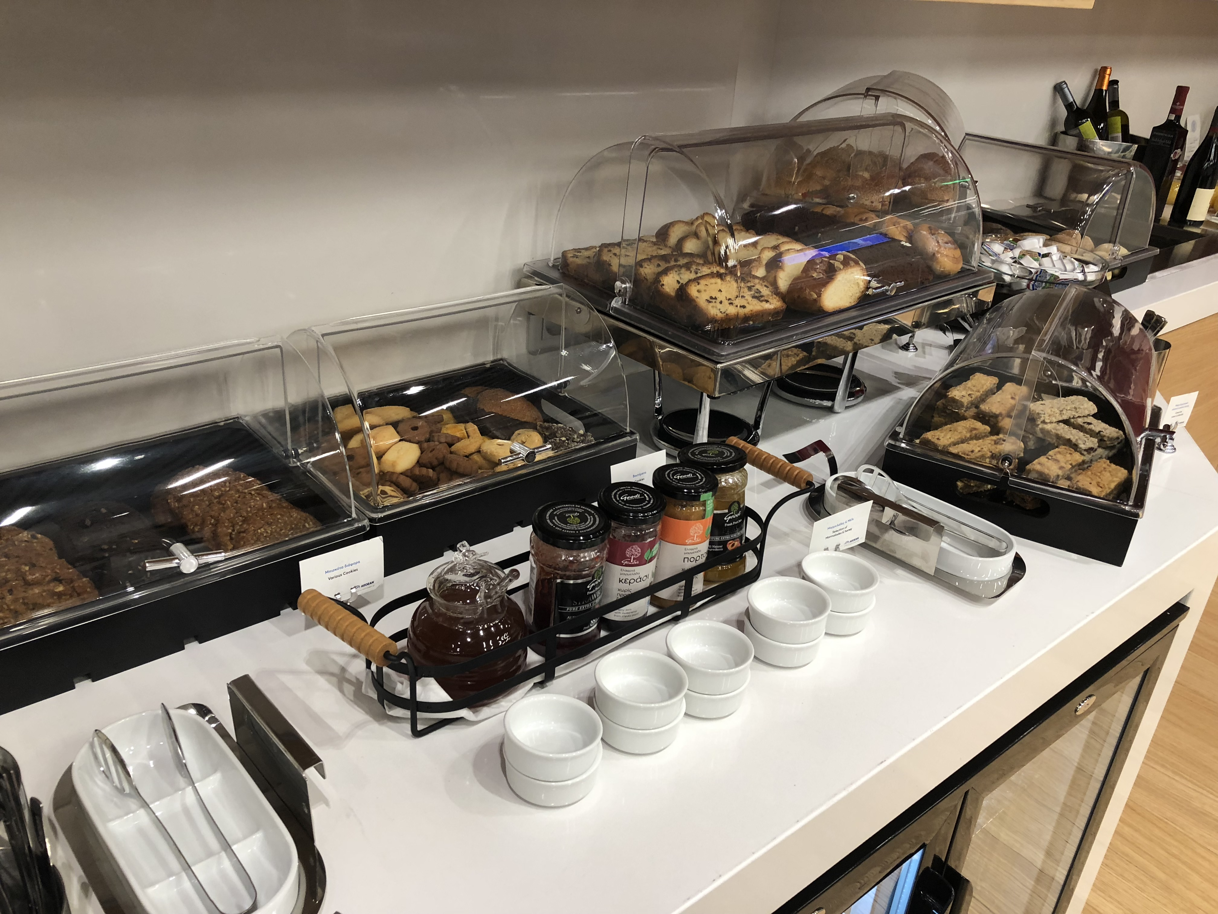 Kuchen, Kekse, Marmelade