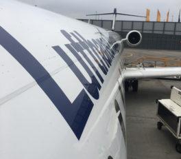 Lufthansa City Line