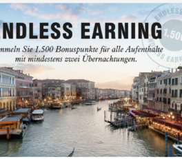 marriott Promotion - Endless Earning - Punkte sammeln ohne Limit.png